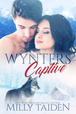 Wynter's Captive