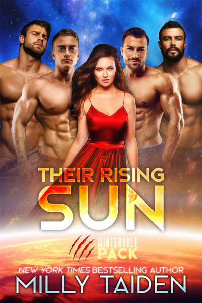 Their Rising Sun