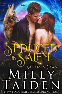 Seduced in Salem