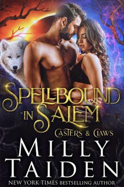 Spellbound in Salem
