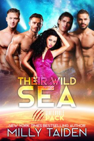 Their Wild Sea