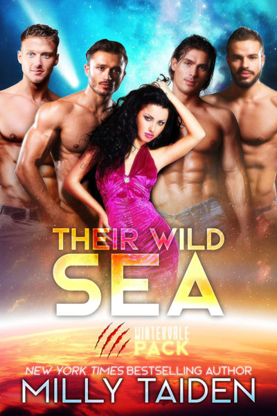 Their Wild Sea