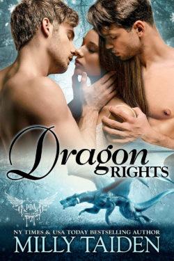Dragon Rights