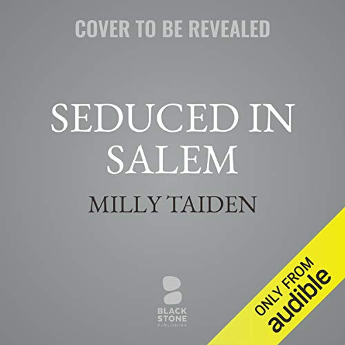 Seduced in Salem Audio (Cover Coming Soon)