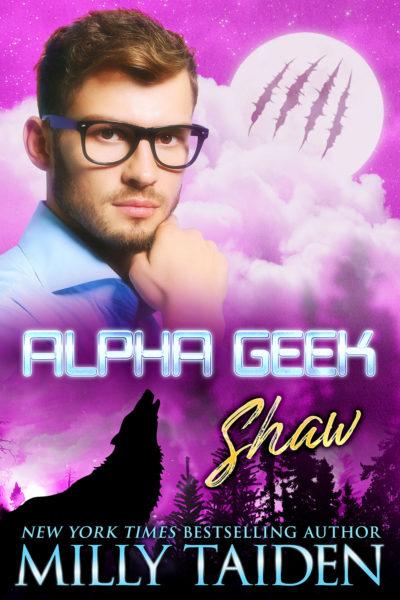 Alpha Geek: Shaw