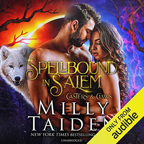 Spellbound in Salem Audio
