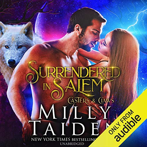 Surrendered in Salem Audio