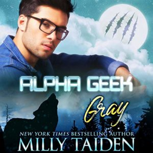 Alpha Geek: Gray Audio