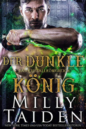 Dark King (German Edition)