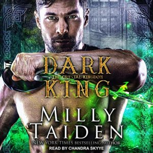 Dark King Audio