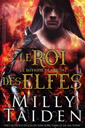 Elf King (French Edition)