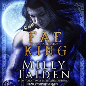 Fae King Audio