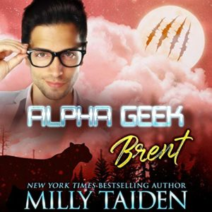 Alpha Geek: Brent Audio