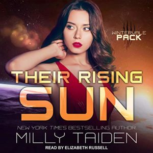 Their Rising Sun Audio
