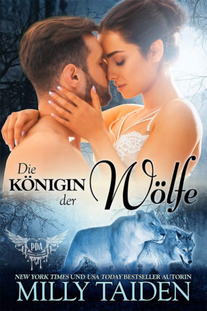 You're Lion to Me (German Edition)