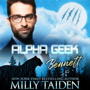 Alpha Geek: Bennett Audio