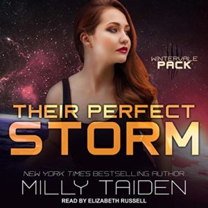 Their Perfect Storm Audio Cover