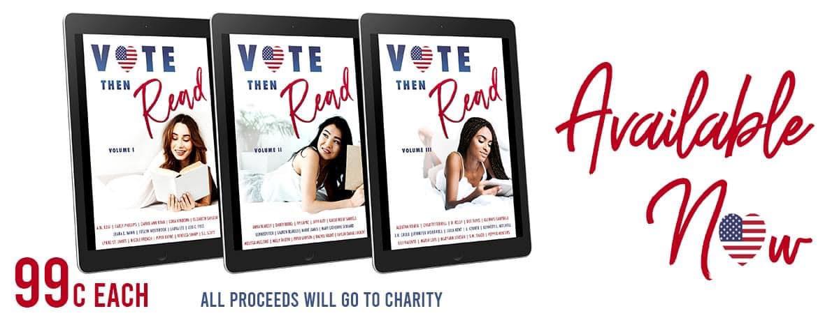 Vote Then Read
