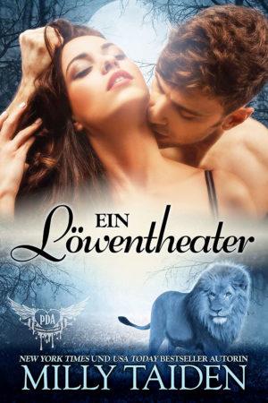 Lion on the Job (German Edition)
