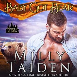 Baby Got Bear Audio