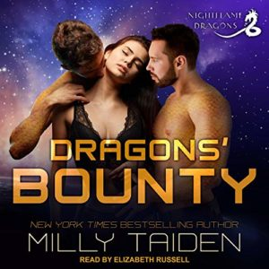 Dragons' Bounty Audio