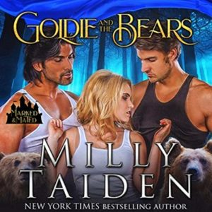 Goldie and the Bears Audio