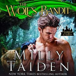 The Wolf's Bandit Audio