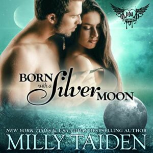 Born with a Silver Moon Audio