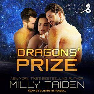Dragons' Prize Audio