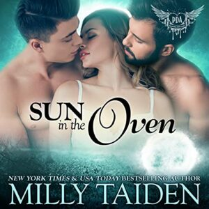 Sun in the Oven Audio