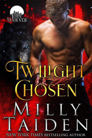 Twilight Chosen