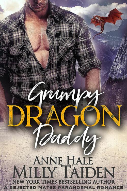 Grumpy Dragon Daddy