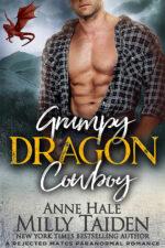 Grumpy Dragon Cowboy