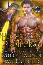 Her Dragon Protector