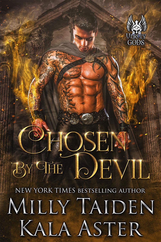 Chosen by the Devil