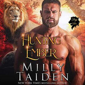 Hunting Ember Audio