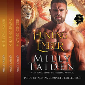 PRIDE OF ALPHAS, Complete Collection Audio