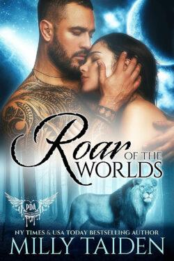 Roar of the Worlds
