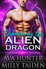 Seduced by the Alien Dragon